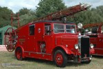 Bournemouth - Dorset Fire & Rescue Service - Pump (a.D.)