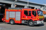Montady - SDIS 34 - HLF - FPTSR