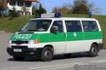 A-3327 - VW T4 - FuStW - Kempten