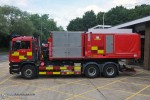 Bracknell - Royal Berkshire Fire & Rescue Service - PM