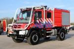 Utrechtse Heuvelrug - Brandweer - TLF-W - 09-5344
