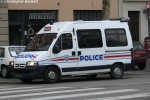 Strasbourg - Police Nationale - FuStw - VP