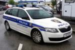 Mravince - Policija - Interventna Jedinica - FüKW