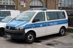 BP30-28 - VW T5 - FuStW
