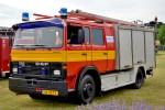 Middelstum - Brandweer - LF - 625 (a.D.)