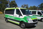 Perth - St. John Ambulance - RTW - 45