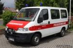 Florian Neustrelitz Land 06/11-01 (a.D.)