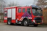 Moerdijk - Brandweer - HLF - 20-1132