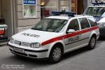 BP-06018 - VW Golf Variant – Funkstreifenwagen
