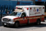 FDNY - EMS - Ambulance 167 - RTW