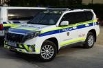 Kranj - Policija - FüKw