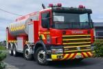 Silverdale - NZ Fire Service - GTLF - Silverdale 9011