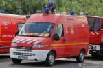 Perpignan - SDIS 66 - VRW - VSR (Ausbildung)