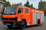 Zele - Brandweer - HLF - P82