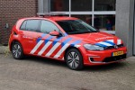 Heerenveen - Brandweer - PKW - 02-6409