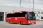 Florian Flughafen München 12/01