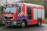 de Wolden - Brandweer - HLF - 03-9034