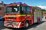 Limerick - Fire and Rescue Service - WrL - L11A4