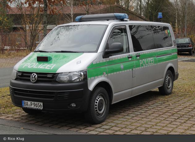 BA-P 9656  - VW T5 - FüKw