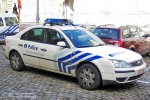 Bruxelles - Police Locale - FuStW - 711 (a.D.)