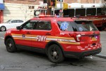 FDNY - EMS - EMS Condition Car xx - KdoW 840