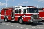 Carroll County - FD - Engine xx