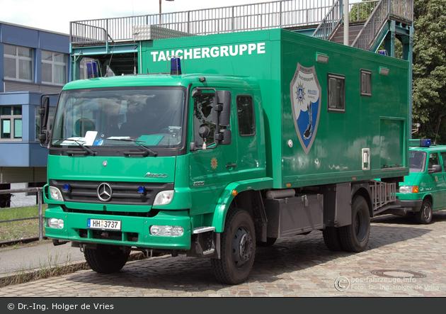 HH-3737 - MB Atego 1225 - Tauchereinsatzfahrzeug 02