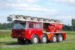 Boblitz - Oldtimersammlung FF - DL 44h Tatra 813