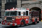 FDNY - Manhattan - Engine 007