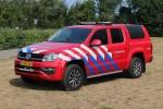 Texel - Brandweer - MZF - 10-5984