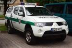 Vilnius - Lietuvos Policija - DHuFüKw - V1738