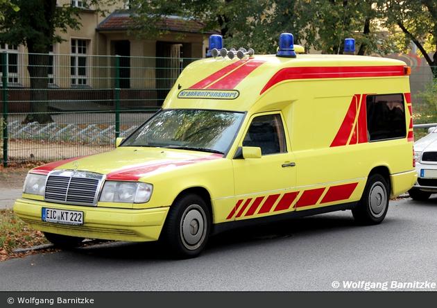 Rettung Heiligenstadt 85/xx (a.D.)