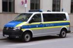 M-PM 8593 - VW T6 - GefKw