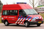Overbetuwe - Brandweer - MTW - 07-4401