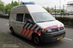 Utrecht - KLPD - Transporter