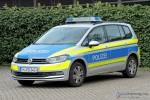 H-PD 343 - VW Touran - FuStW