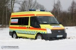 292910 Krankentransport Hamburg - KTW (HH-HR 2023)