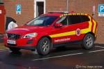 Tinglev - Brand & Redning Sonderjylland - ELW - ISL 1