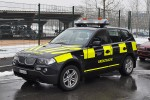 Basel - Grenzwache - Patrouillenwagen