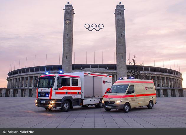 B - MHD Berlin