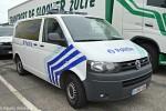 Harelbeke - Lokale Politie - FuStW (a.D.)
