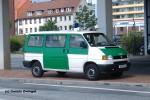 Bremerhaven - VW T4 - FuStW (HB-342)