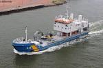"Djurö - Kustbevakningen - Umweltschutzschiff ""KBV 010"""