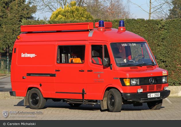 Florian Heinsberg 31 GW 01