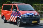 Terneuzen - Brandweer - KdoW - 19-5695