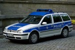 BP15-116 - VW Golf Variant - FuStW