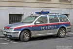 BP-60091 - Volkswagen Golf IV Variant - FuStW (a.D.)