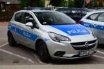 Białystok - Policja - FuStW - M128
