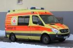 Rotkreuz Arnstadt 14/83-01 (a.D.)