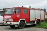 Liezen - BtF VOEST Alpine AG - TLFA 4000-200 (a.D.)